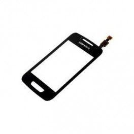 Touchscreen Samsung Galaxy Wave Y S5380 negru