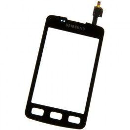 Touchscreen Samsung Galaxy XCover S5690 negru