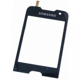 Touchscreen Samsung Preston S5600 negru