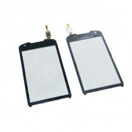 Touchscreen Samsung XCover 2 S7710 negru