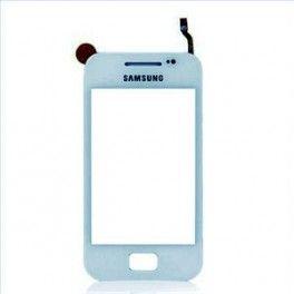 Touchscreen Samsung Galaxy Wave Y S5380 alb