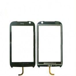 Touchscreen HTC PRO DUO negru