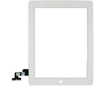 Touchscreen Apple iPad 2 alb
