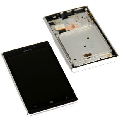 LCD/Display cu touchscreen Microsoft 925 rama