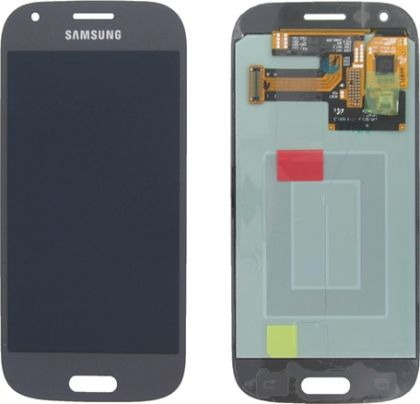 LCD/Display cu touchscreen Samsung Ace 4 Style LTE  G357 gri