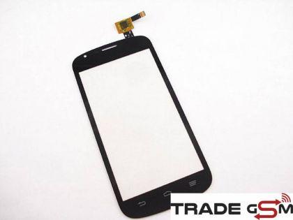 Touchscreen ZTE Blade Q negru