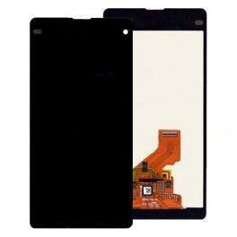 LCD/Display cu touchscreen  Sony Xperia Z1 Mini negru