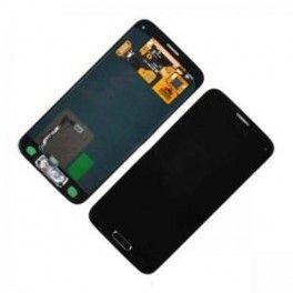 LCD/Display cu touchscreen  Samsung Galaxy S5 Mini G800 negru