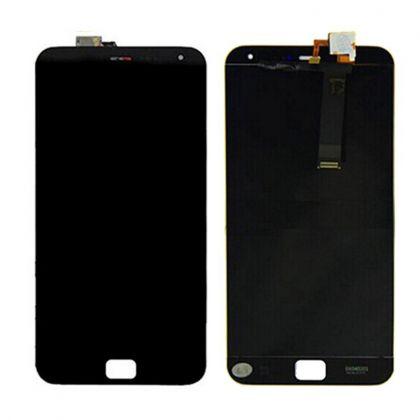 LCD/Display cu touchscreen Meizu MX4PRO negru