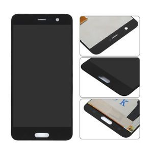 LCD/Display cu touchscreen HTC U Play negru