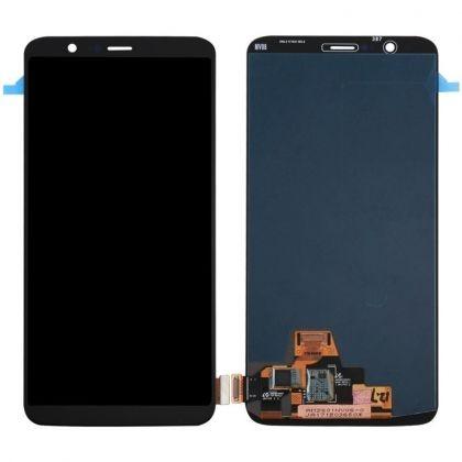 LCD/Display cu touchscreen OnePlus  5T negru