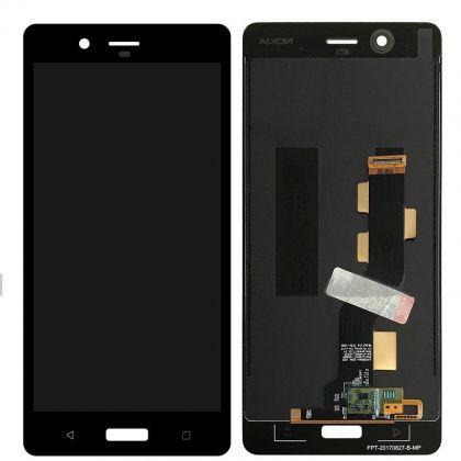 LCD/Display cu touchscreen Nokia 8