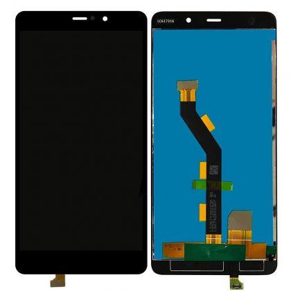 LCD/Display cu touchscreen Xiaomi Mi5S Plus negru