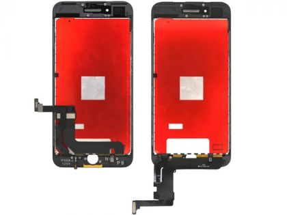 LCD/Display cu touchscreen Iphone 7 negru