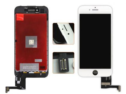 LCD/Display cu touchscreen Iphone 7 Plus alb