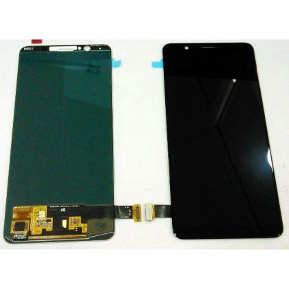 LCD/Display cu touchscreen Vivo X20 Plus negru