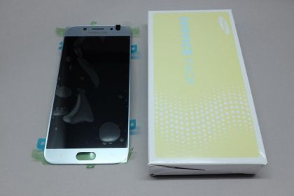 LCD/Display cu touchscreen Samsung J5 Pro(J530) 2017 argintiu