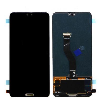 LCD/Display cu touchscreen Huawei P20 Pro negru