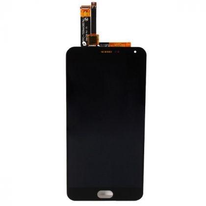 LCD/Display cu touchscreen Meizu M2 Note negru