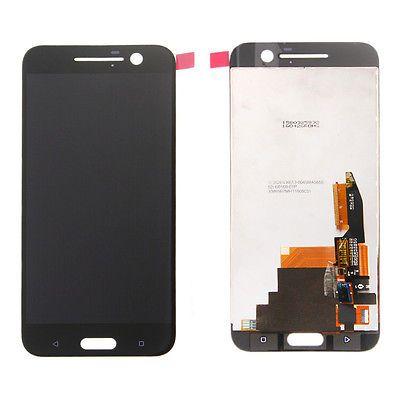 LCD/Display cu touchscreen Htc 10 negru