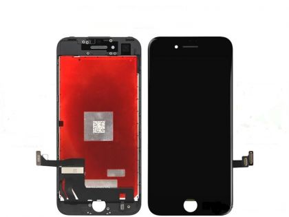 LCD/Display cu touchscreen Apple Iphone 7 negru