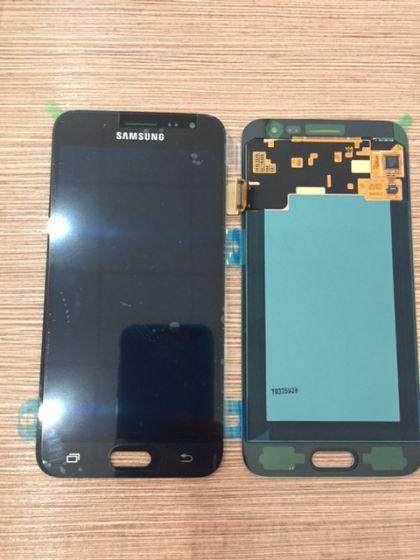 LCD Display cu touchscreen Samsung J3(J320)2016 negru