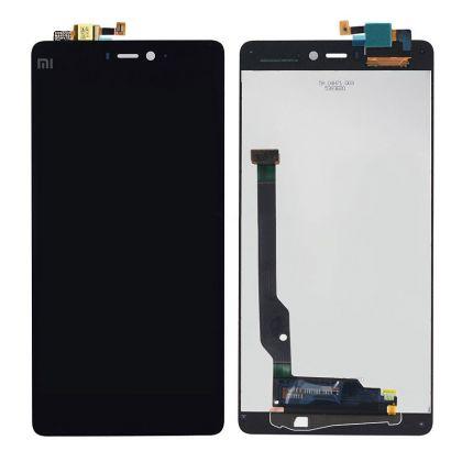 LCD/Display cu touchscreen Xiaomi MI4C negru