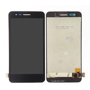 LCD/Display cu touchscreen LG K4 2017 negru