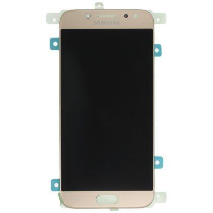 LCD/Display cu touchscreen Samsung J5 Pro (J530) 2017 auriu