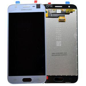 LCD/Display cu touchscreen Samsung J3 Pro (J330) bleu
