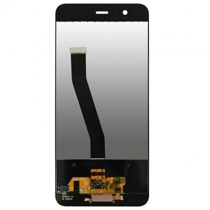 LCD/Display cu touchscreen Huawei P10 negru