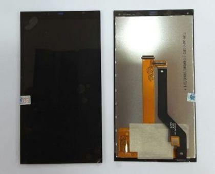LCD/Display cu touchscreen Htc Desire 630 negru
