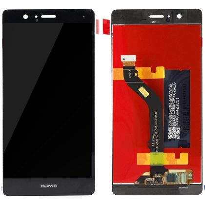 LCD/Display cu touchscreen Huawei P9 Lite 2016 negru