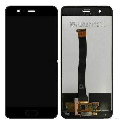 LCD/Display cu touchscreen Huawei P10 Plus negru