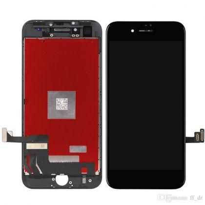 LCD/Display cu touchscreen Iphone 8 Plus negru