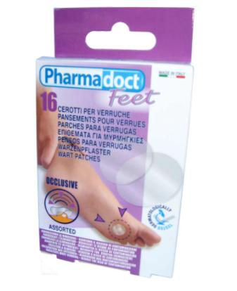 plasturi pentru negi farmacie