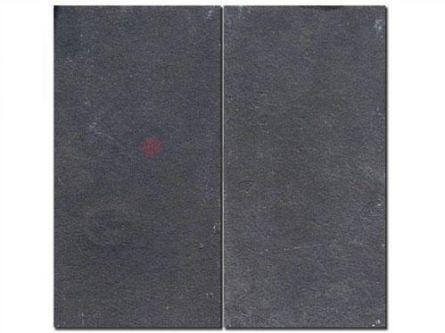 Ardezie Tiles Black 60*60*2cm (3490)