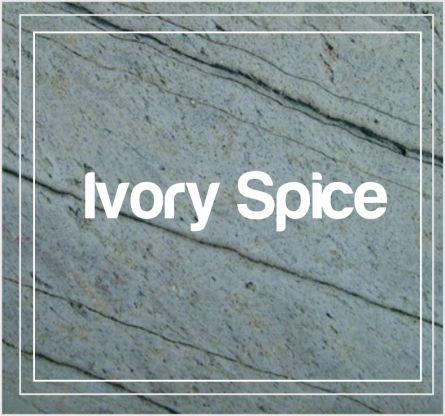 Blat Granit Ivory Spice  decupaj dreptunghiular