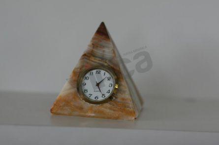 Ceas Piramida Mica