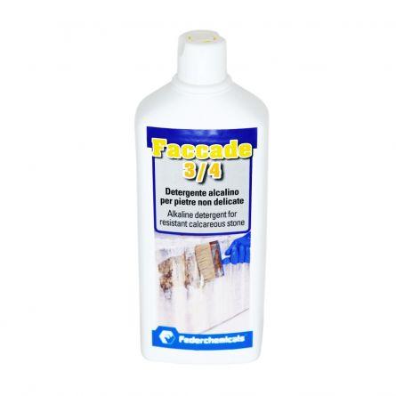 Faccade 3/4 detergent alcalin vâscos