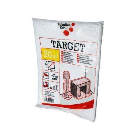 Folie de acoperire, Target, Schuller, 4x5 m, 7my HDPE