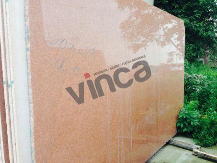 Glaf  Granit de exterior Rosa Royal 100*20*2cm