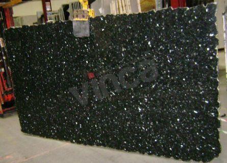 Glaf  Granit de interior Emerald Pearl 100*20*2cm