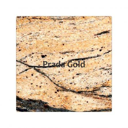 Glaf  Granit de interior Prada Gold 100*20*2 cm