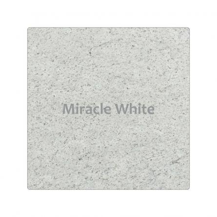 Glaf Granit interior Miracle White 98*24*2cm