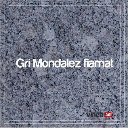 Granit Gri Mondalez fiamat 60*30*2cm