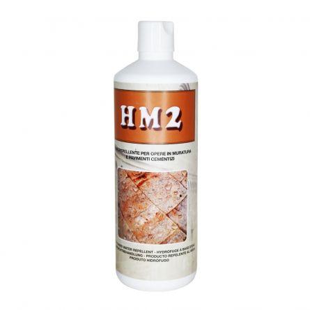 HM2, impermeabilizant pentru piatra naturală.  Protecție la apă