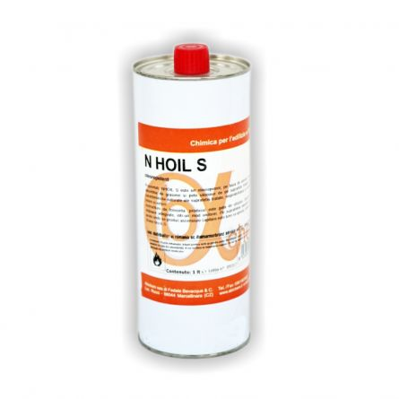 Impermeabilizant suprafete lucioase H NOIL