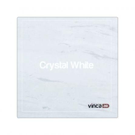 Marmura alba Crystal White 60*60*2cm