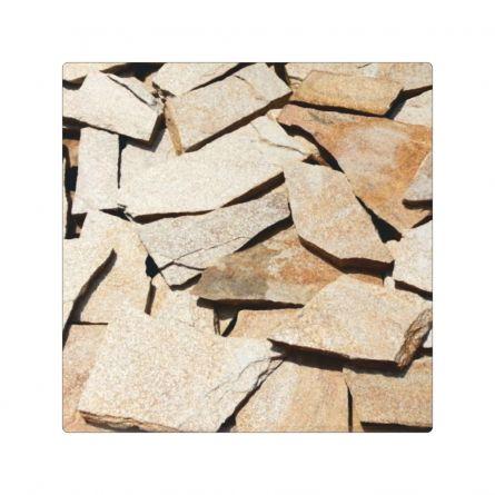 Pasi japonezi Piatra naturala sandstone galben